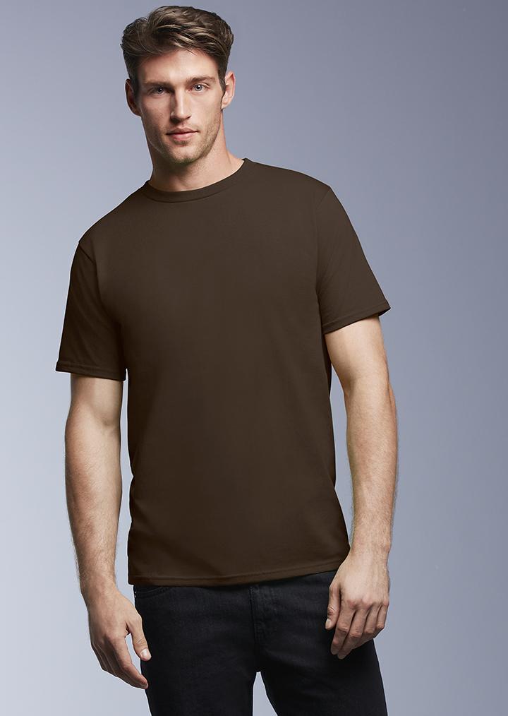 Organic cotton t shirt custom screen printing for Organic cotton t shirt printing