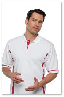 Kustom Kit Scottsdale Polo Shirt 6f09b5dba50