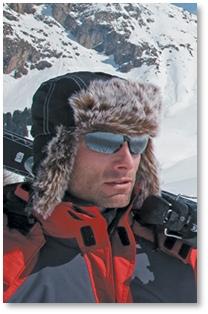 Result Classic Sherpa Hat  3d01e7121e